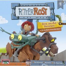 Ritter Rost - Folge 1