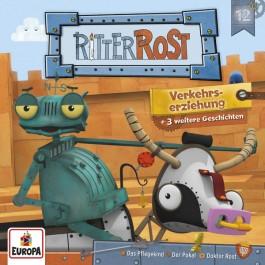 Ritter Rost - Folge 12