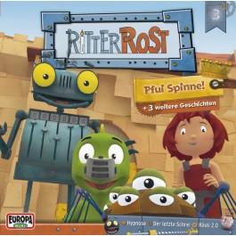 Ritter Rost - Folge 3