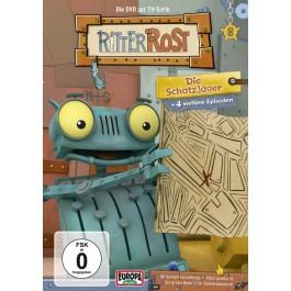Ritter Rost - Folge 8