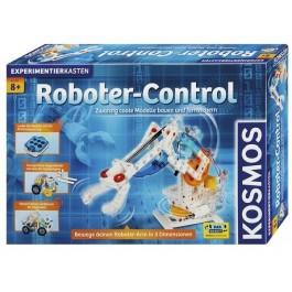 Roboter-Control