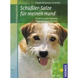 Schüßler-Salze für meinen Hund