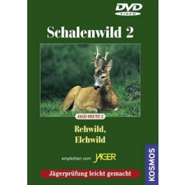 Schalenwild 2