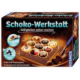 Schoko-Werkstatt