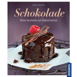 Schokolade - Ein süßes Stück vom Glück