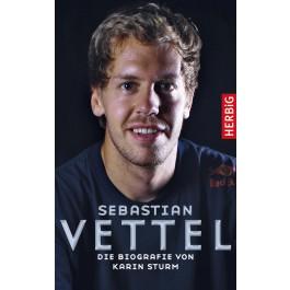 Sebastian Vettel: Die Biografie von Karin Sturm