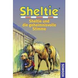 Sheltie und die geheimnisvolle Stimme