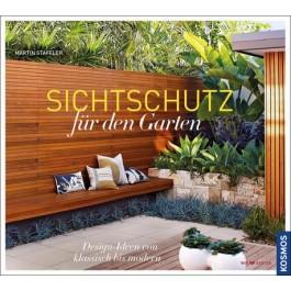 Sichtschutz für den Garten