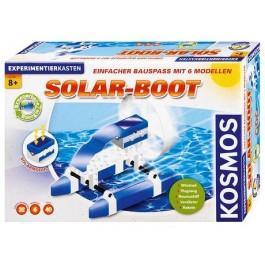 Solar-Boot