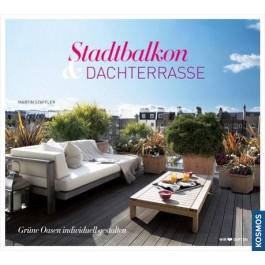 Stadtbalkon & Dachterrasse