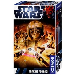 Star Wars - Anakins Podrace