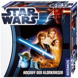 Star Wars - Angriff der Klonkrieger - Das Spiel