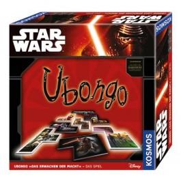 """Star Wars - Ubongo """"Das Erwachen der Macht"""""""
