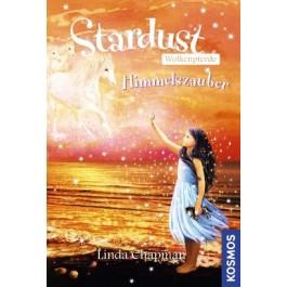 Stardust-Wolkenpferde, 1, Himmelszauber