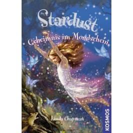 Stardust, 1, Geheimnis im Mondschein