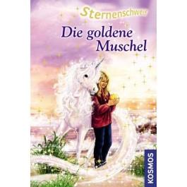 Sternenschweif, 29, Die goldene Muschel