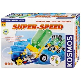 Super-Speed