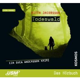 Svea Andersson - Folge 1