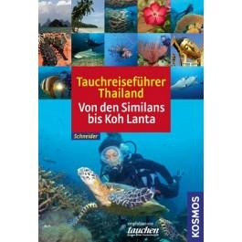 Tauchreiseführer Thailand