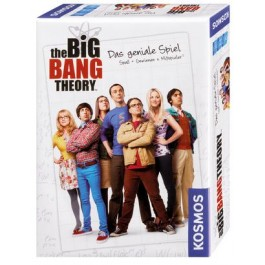 The Big Bang Theory - Das geniale Spiel