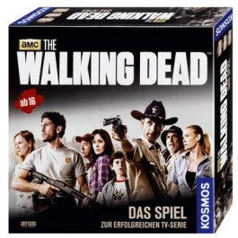 The Walking Dead - Das Spiel
