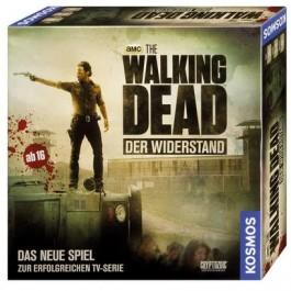 The Walking Dead - Das neue Spiel
