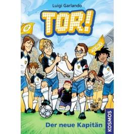 Tor!, 8, Der neue Kapitän