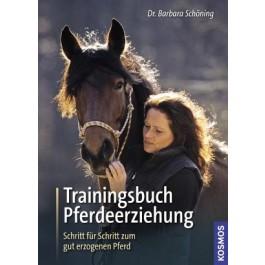 Trainingsbuch Pferdeerziehung