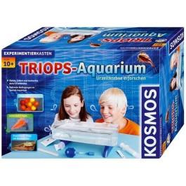 Triops-Aquarium