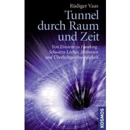 Tunnel durch Raum und Zeit