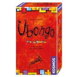 Ubongo Mitbringspiel - Neue Edition 2015