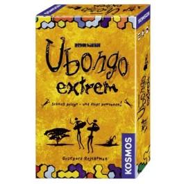 Ubongo extrem - Mitbringspiel