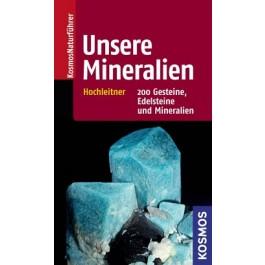 Unsere Mineralien
