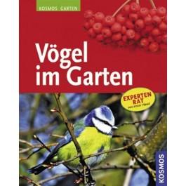 Vögel im Garten