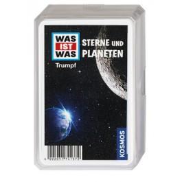 WAS IST WAS Trumpf Sterne und Planeten