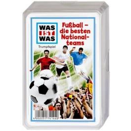 Was ist Was Fußball - die besten Nationalteams