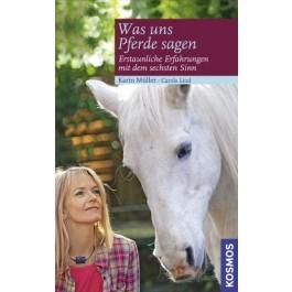 Was uns Pferde sagen