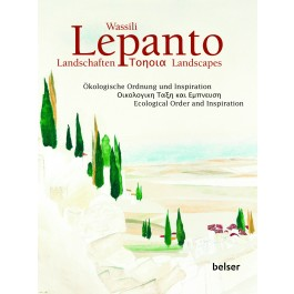 Wassili Lepanto. Landschaften