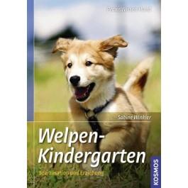 Welpenkindergarten