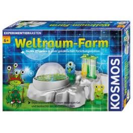 Weltraum-Farm