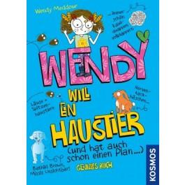 Wendy will ein Haustier (und hat auch schon einen Plan)