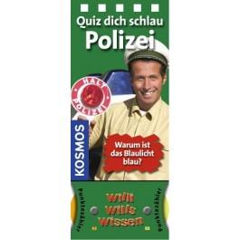 Willi wills wissen - Polizei