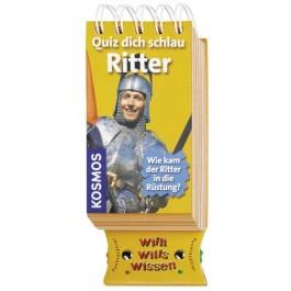 Willi wills wissen - Ritter