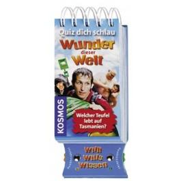 Willi wills wissen - Wunder dieser Welt