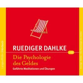 Die Psychologie des Geldes (CD)
