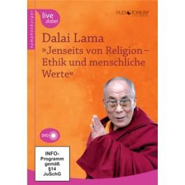Jenseits von Religion – Ethik und menschliche Werte (DVD)