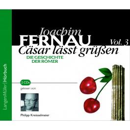 Cäsar lässt grüßen (CD). Vol. 3