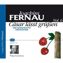 Cäsar lässt grüßen (CD). Vol. 6