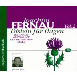 Disteln für Hagen - Vol. 2 (CD)