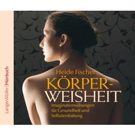 Körperweisheit (CD)